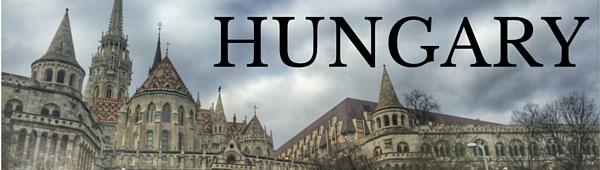HUNGARY-BANNER