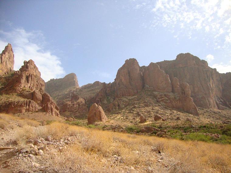 arizona-mountains