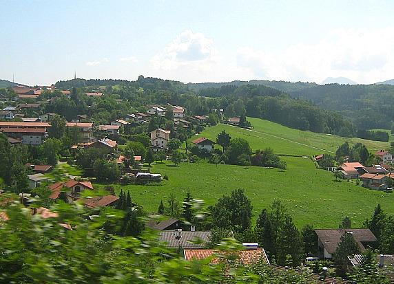 austria-hills