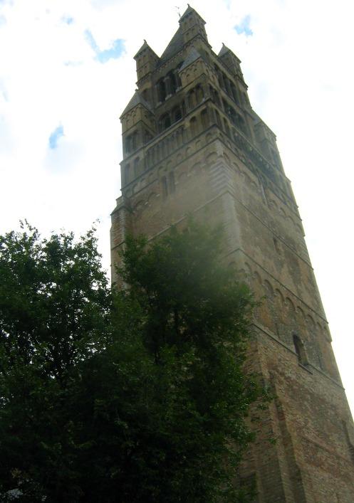 belgium_bruges_clock_tower