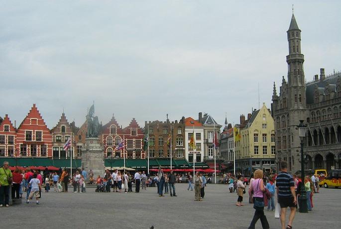 belgium_bruges_markt_main