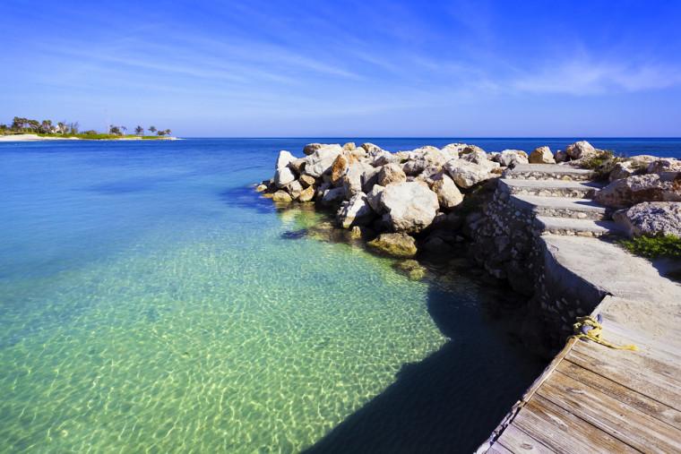 Montego Bay. Shutterstock.