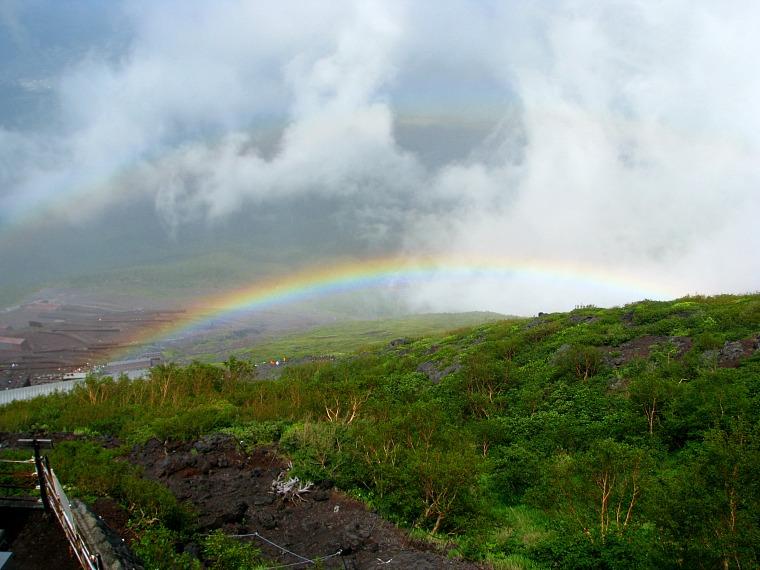 japan-fuji-rainbow