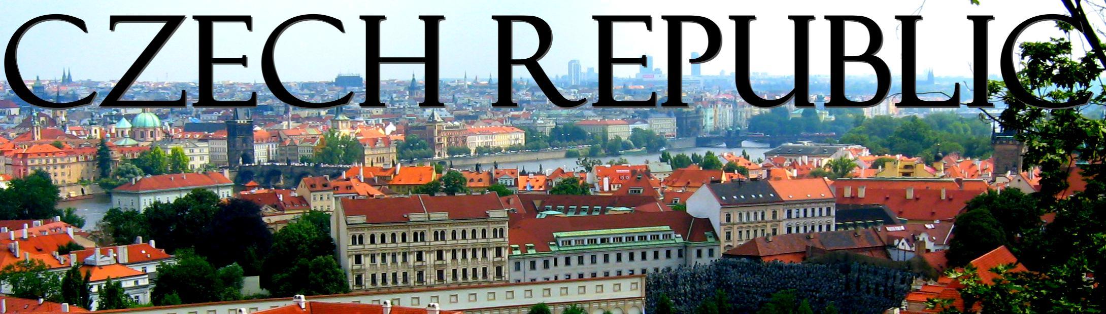 czech banner