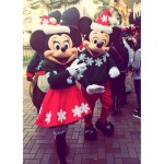 #3: Disneyland, California. @kriswithakay
