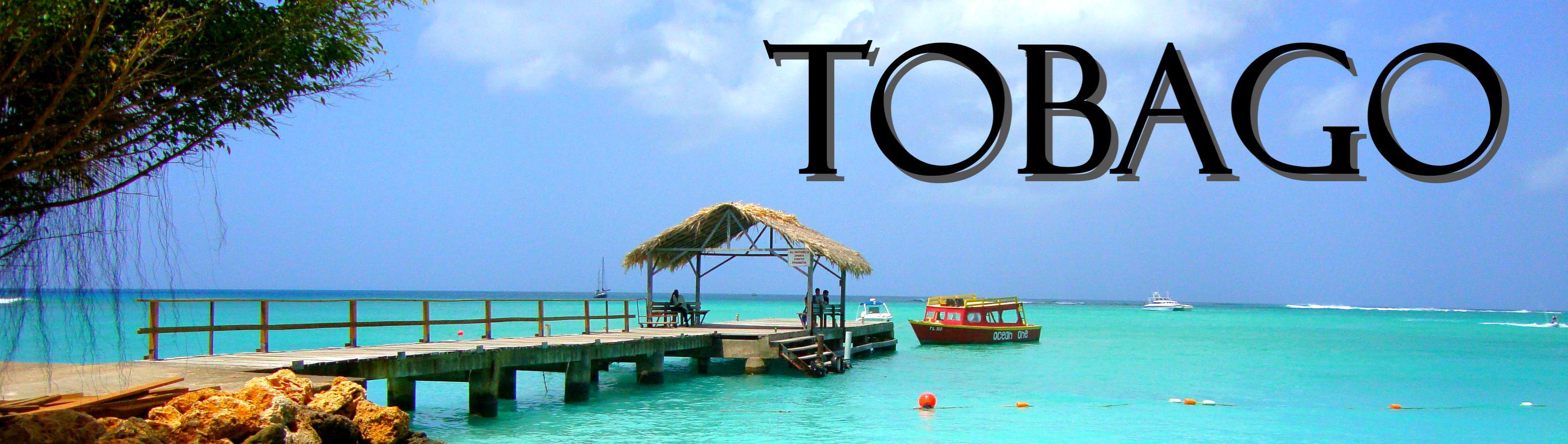 tobago banner