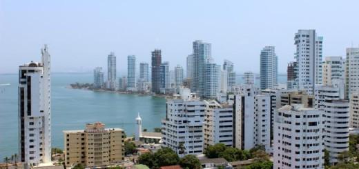 colombia-cartagena-city