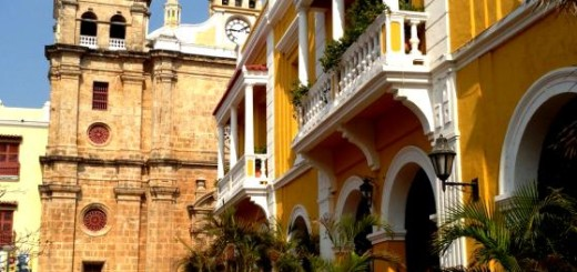 colombia-cartagena-old-town