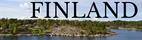 FINLAND-BANNER