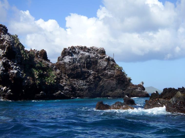 galapagos-floreana-water galapagos islands floreana