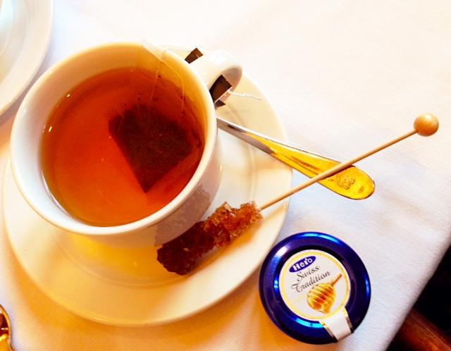 afternoon tea fairmont