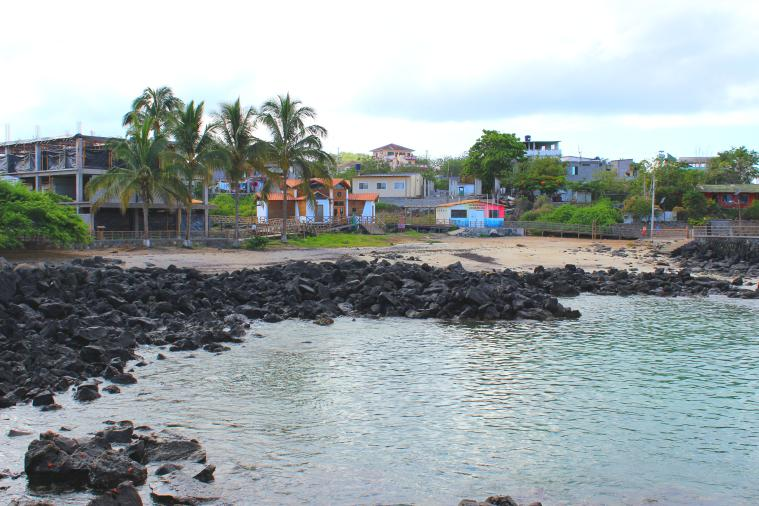 galapagos islands san cristobal