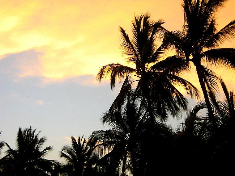 mexico-puerto-vallarta-sunset