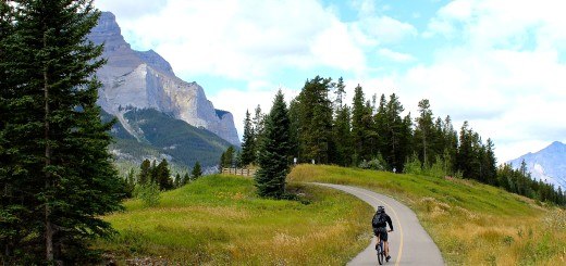 canada-alberta-legacy-trail Cycling the Legacy Trail between Banff and Canmore, Alberta