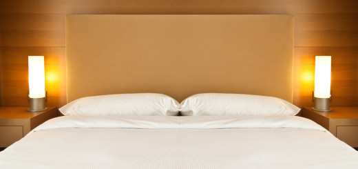 hotel room generic
