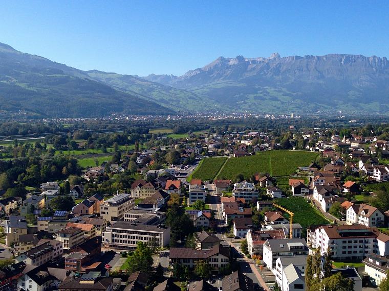 liechtenstein-vaduz-city-view
