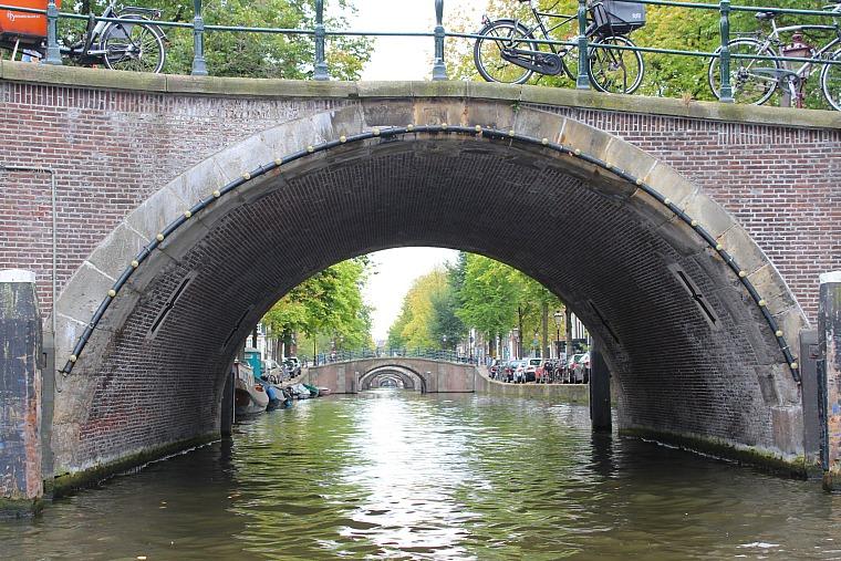 amsterdam seven bridges amsterdam travel guide