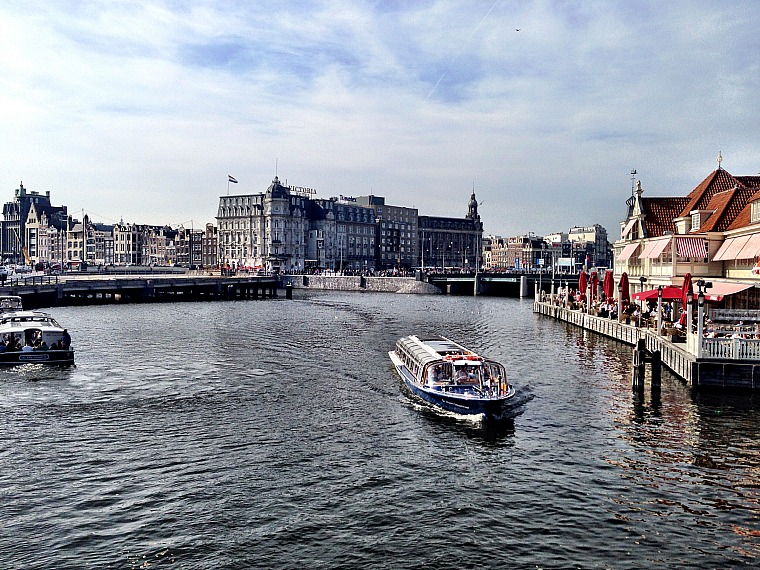 amsterdam canal amsterdam travel guide