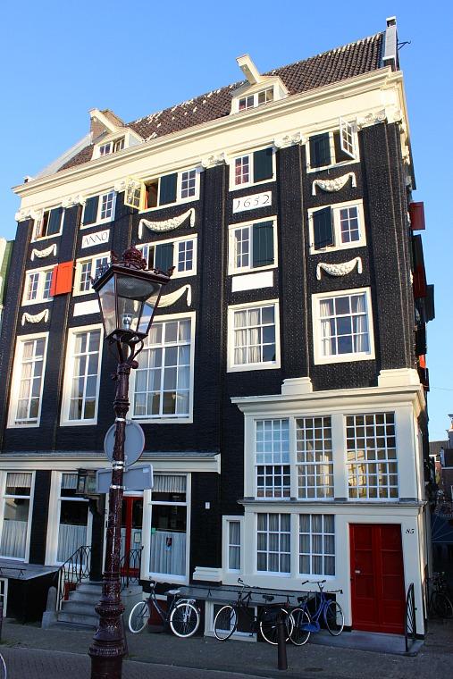 amsterdam netherlands house