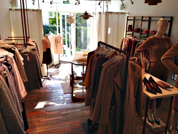 Shopping along Amsterdam's 9 Streets. amsterdam travel guide
