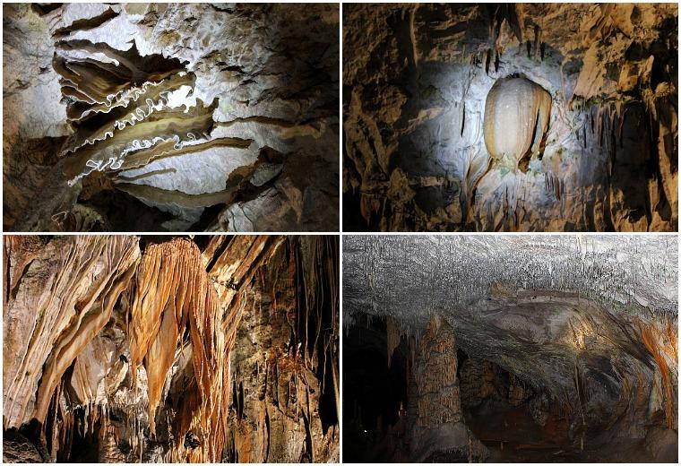 slovenia-postojna-cave-collage
