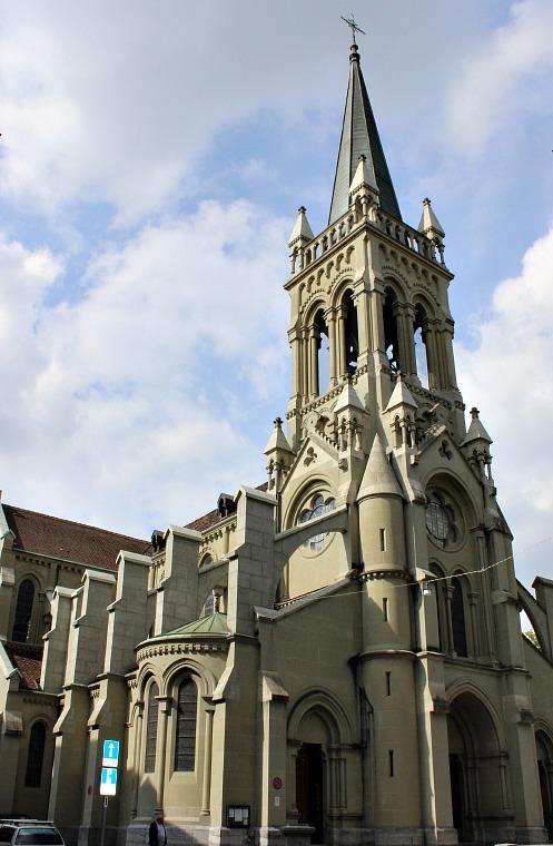 switzerland-bern-church