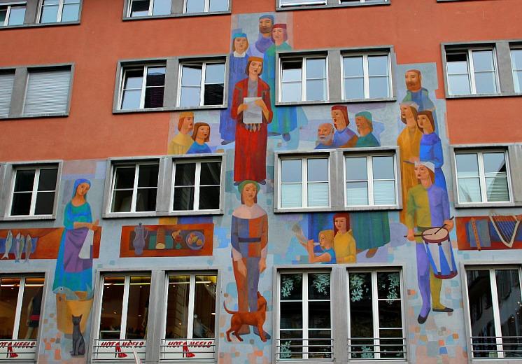 switzerland-lucerne-facade