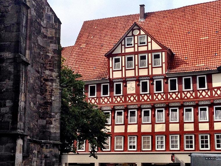 germany-hann-munden-vine-house