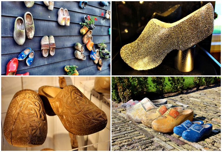 netherlands-zaanse-clogs-collage