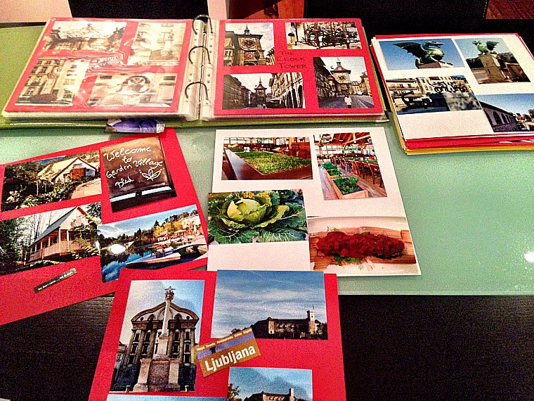 scrapbook-layout