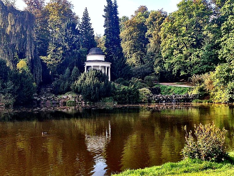 kassel germany park