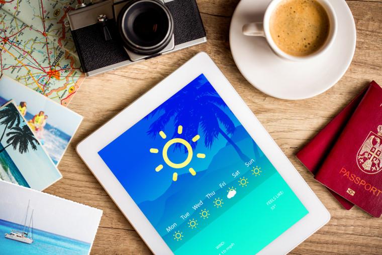 travel-generic-app