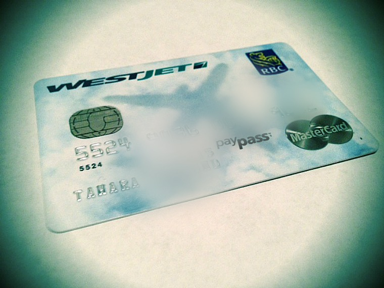 best canadian credit cards for travel