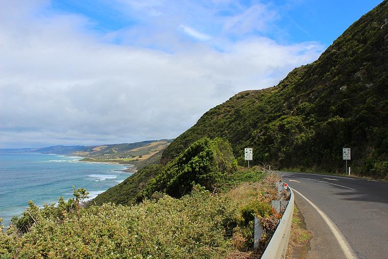 australia-great-ocean-road-highway