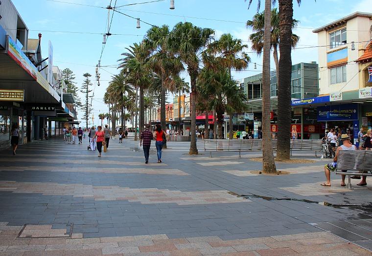australia-manly-beach-boardwalk