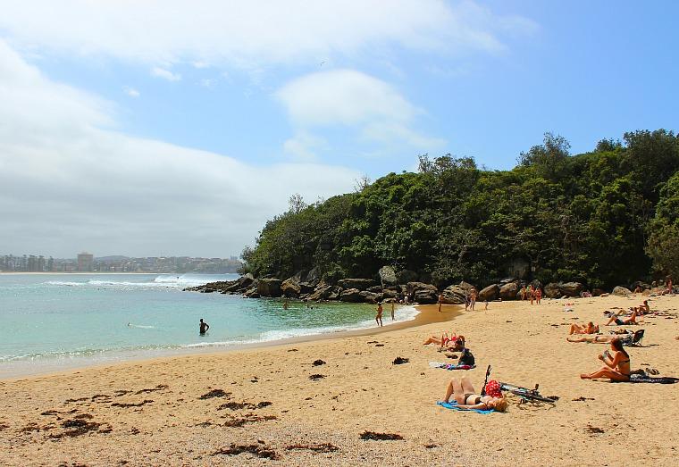 australia-manly-beach-shelly-beach