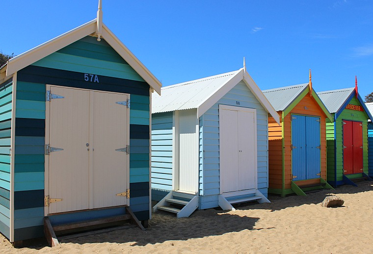 australia-melbourne-brighton-beach-6