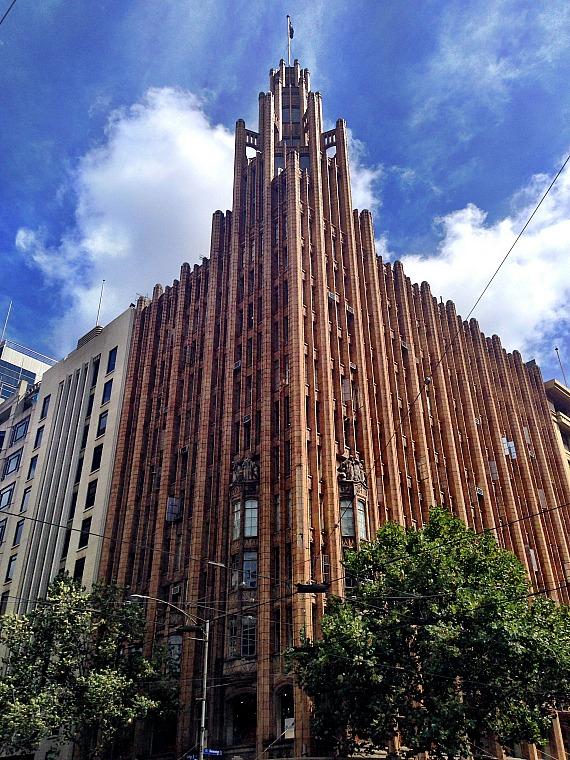 australia-melbourne-building