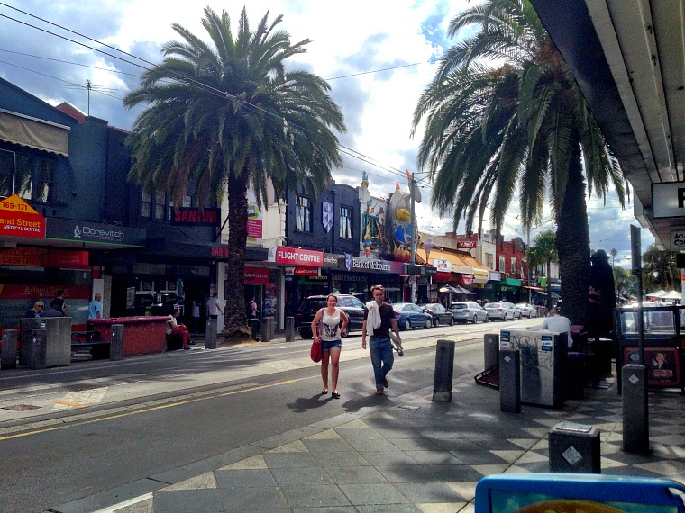 australia-melbourne-st-kilda