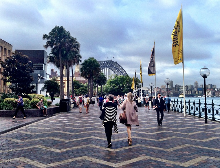 sydney australia things to do