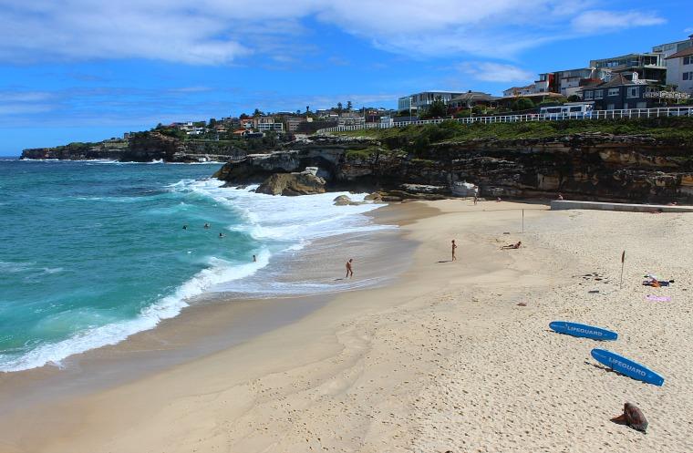australia-sydney-coastal-walk-beach