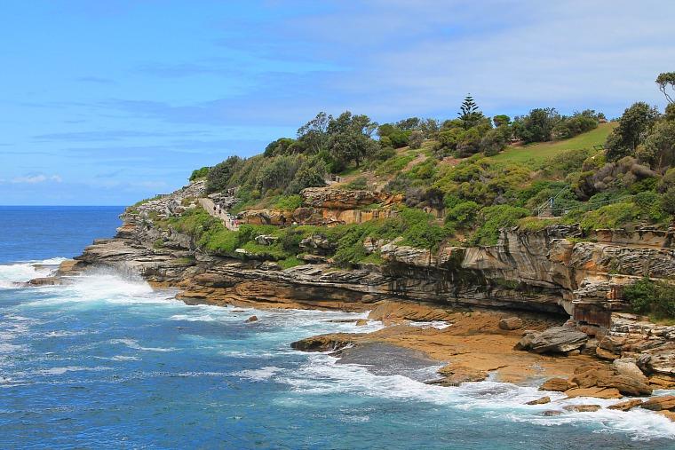 australia-sydney-coastal-walk-landscape