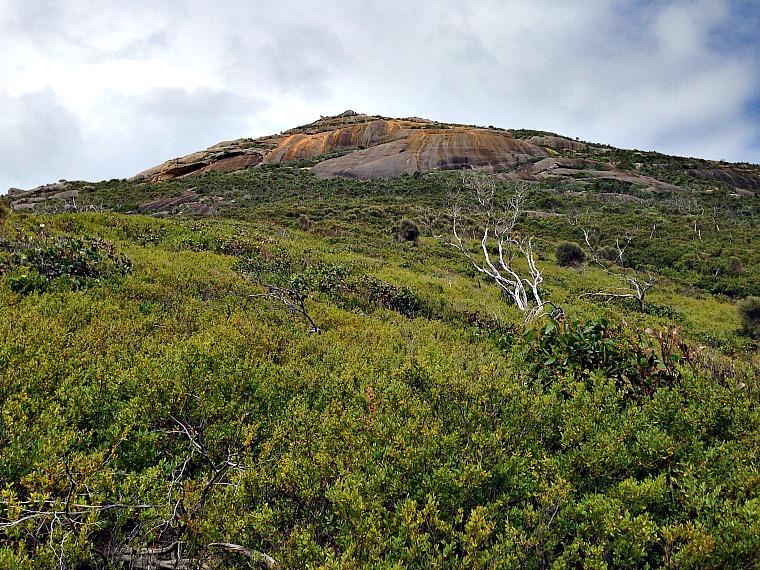 australia-wilsons-prom-mountain