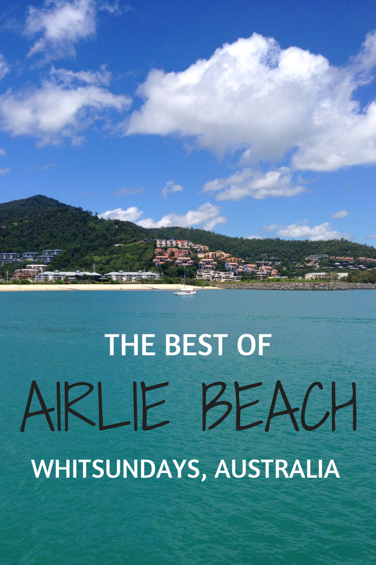 Top tips for exploring AIRLIE PINTEREST