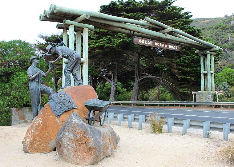 The best stops along Australia's famous Great Ocean Road