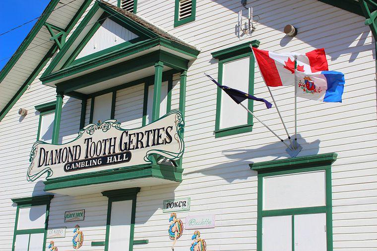 Canada-Yukon-Dawson-City-Diamond-Tooth-Gerties