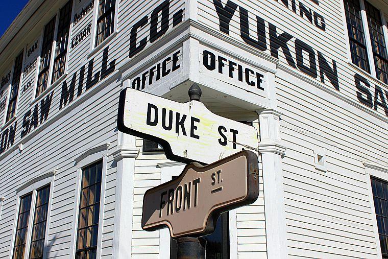 Canada-Yukon-Dawson-City-Duke-Street