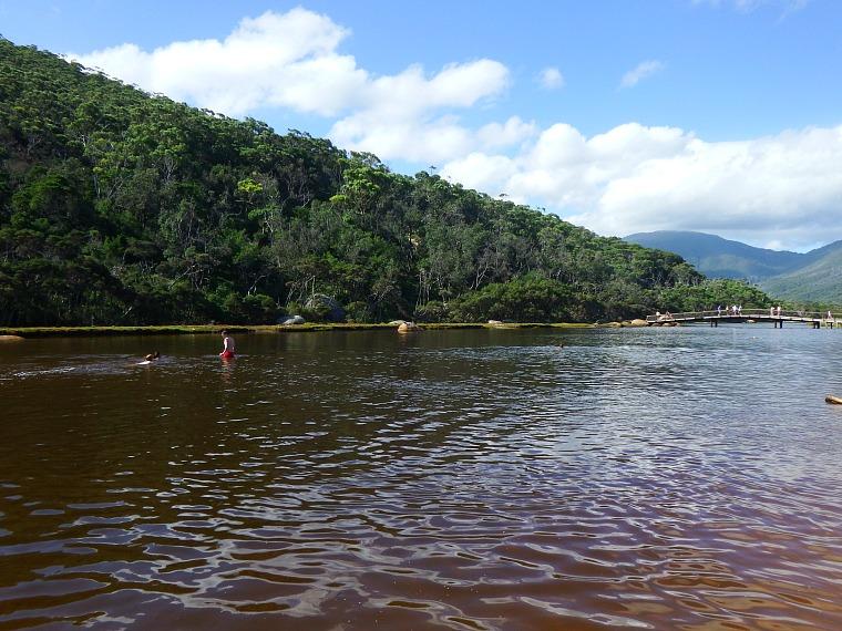 australia-wilsons-prom-lake