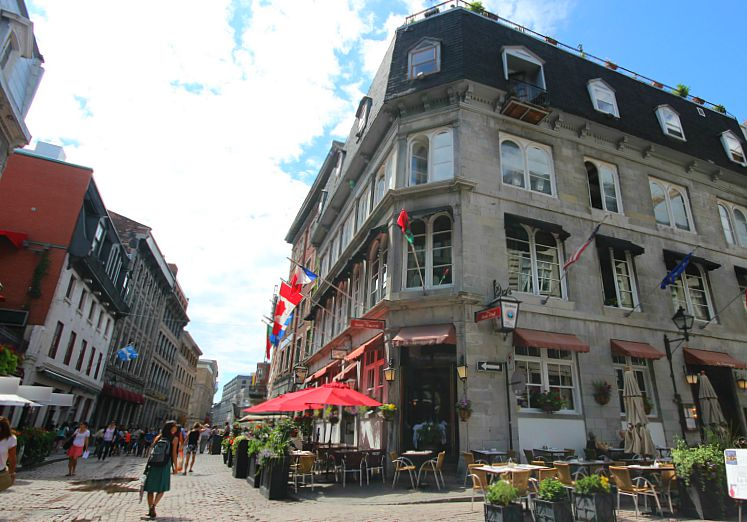 Canada-Quebec-Montreal-old-montreal
