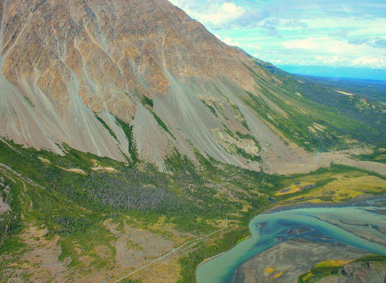 Canada-Yukon-Glacier-Tour-landscape-2